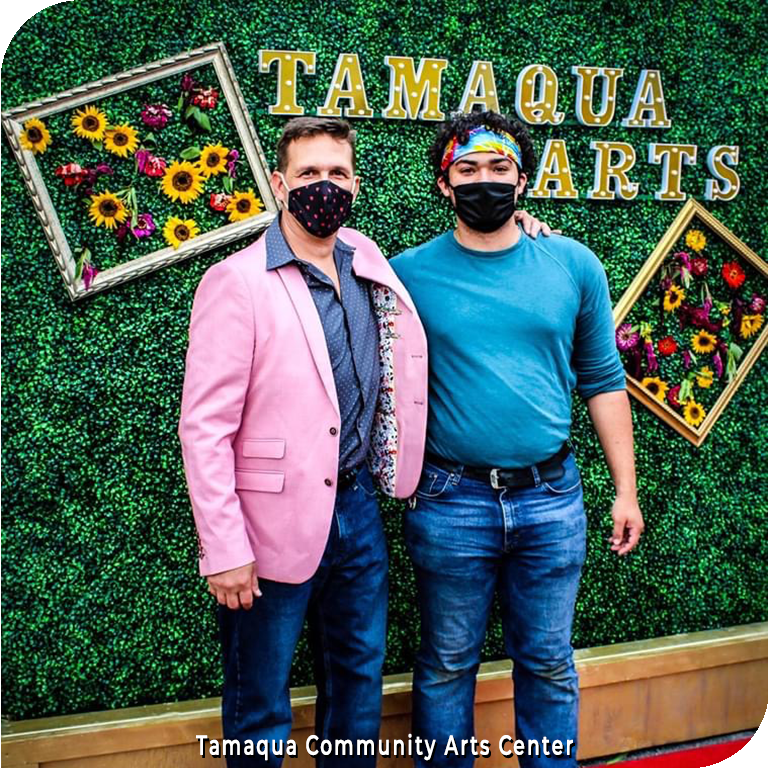 Tamaqua Arts-Financial Management