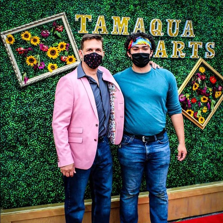 Tamaqua Arts-Financial Management